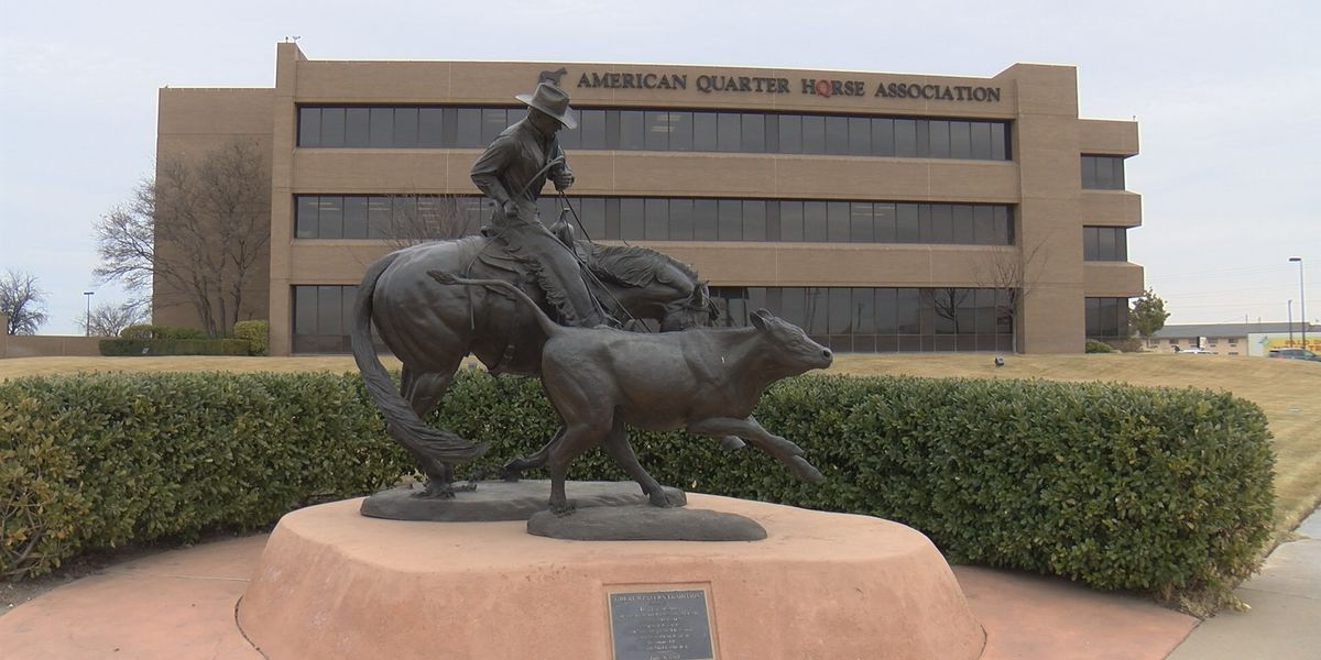 50 year lease in Fort Worth may mean AQHA is leaving Amarillo