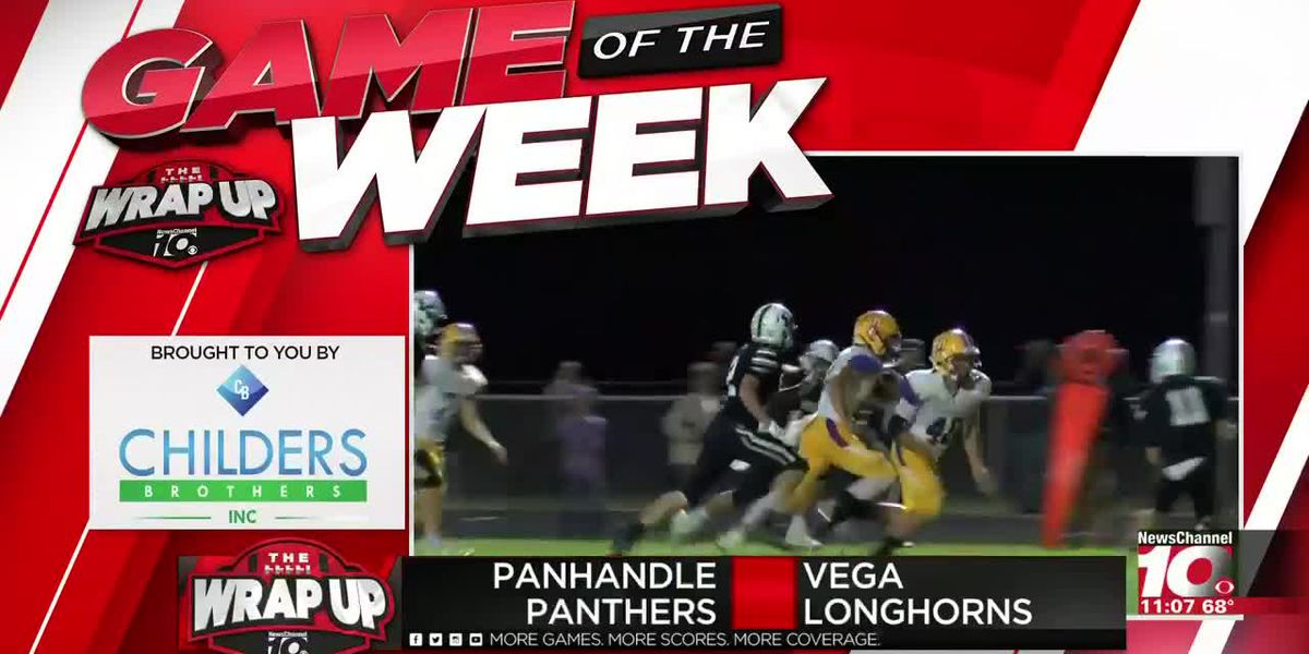 THE WRAP UP WEEK 4: Game of the Week