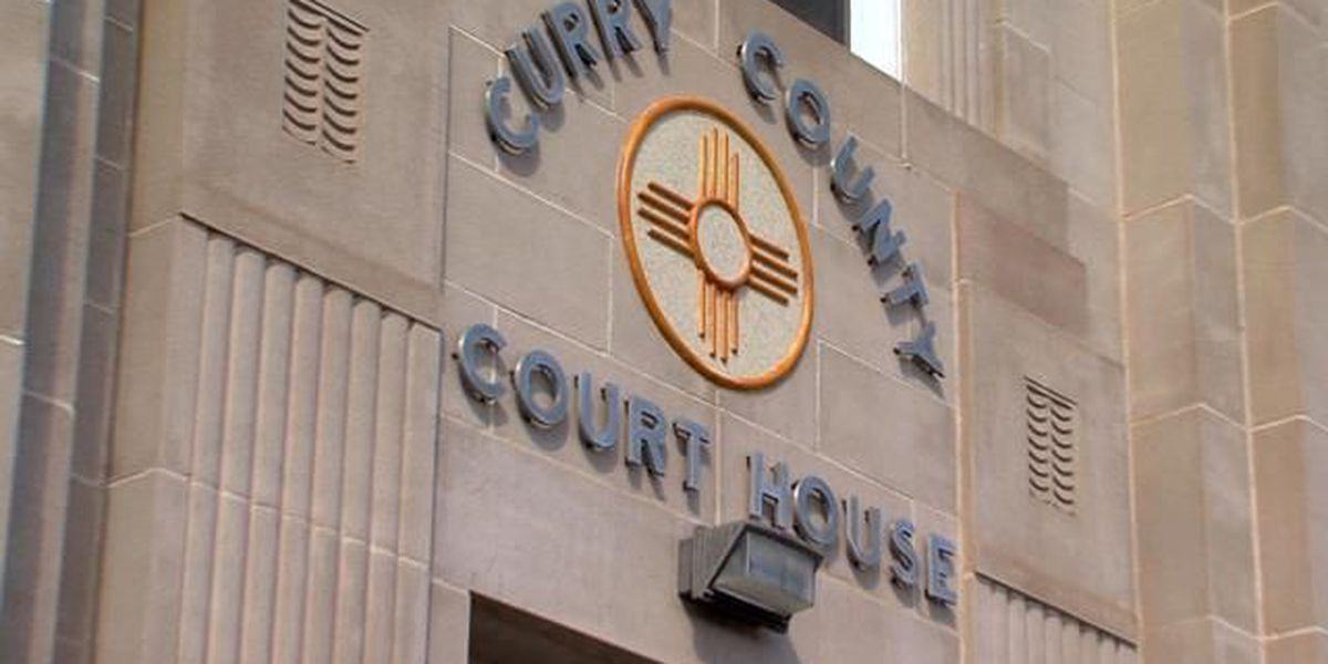 Curry County judges stop performing marriages, others step in