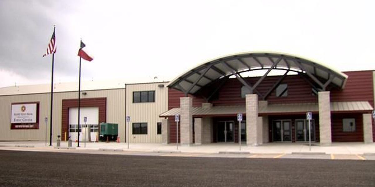 New facility aims to help firefighters battle wildfires across the Panhandle