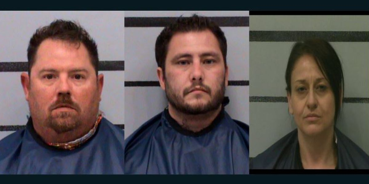 3 arrested in Lubbock prostitution sting