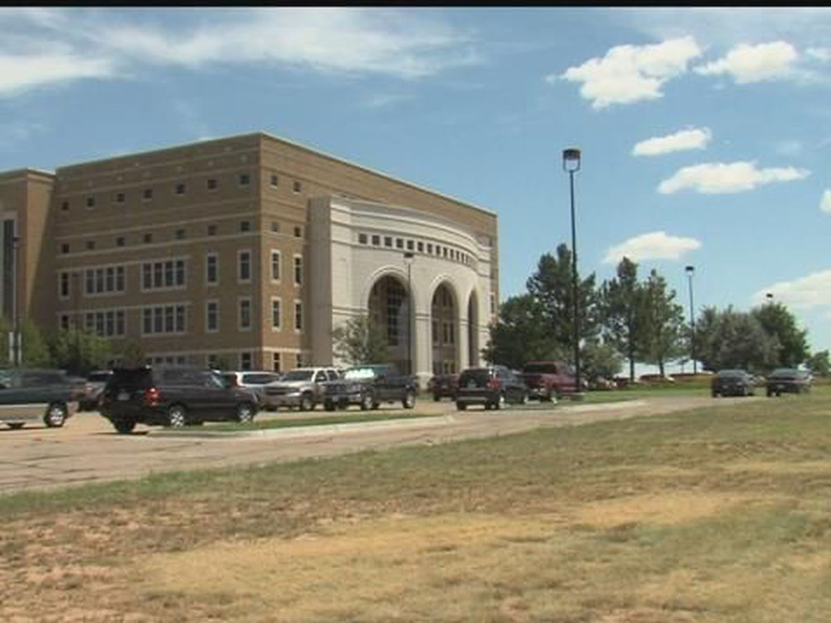 Amarillo Matters ramping up funding campaign for Texas Tech Veterinary School