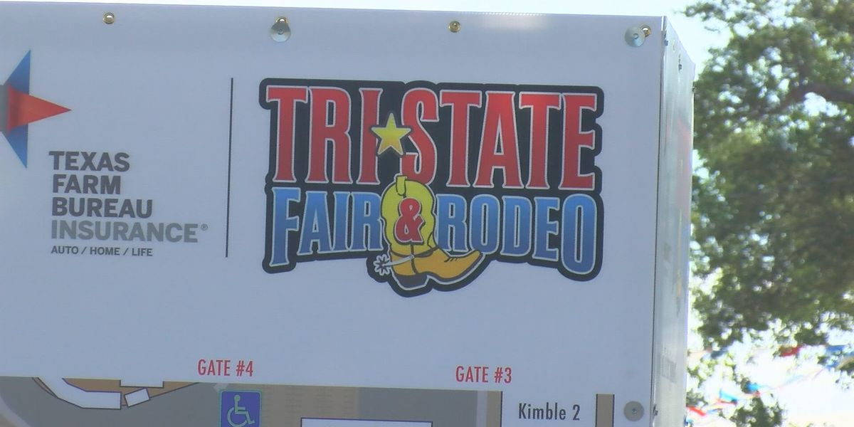 Tri-State Fair & Rodeo attendance surpasses last year's numbers