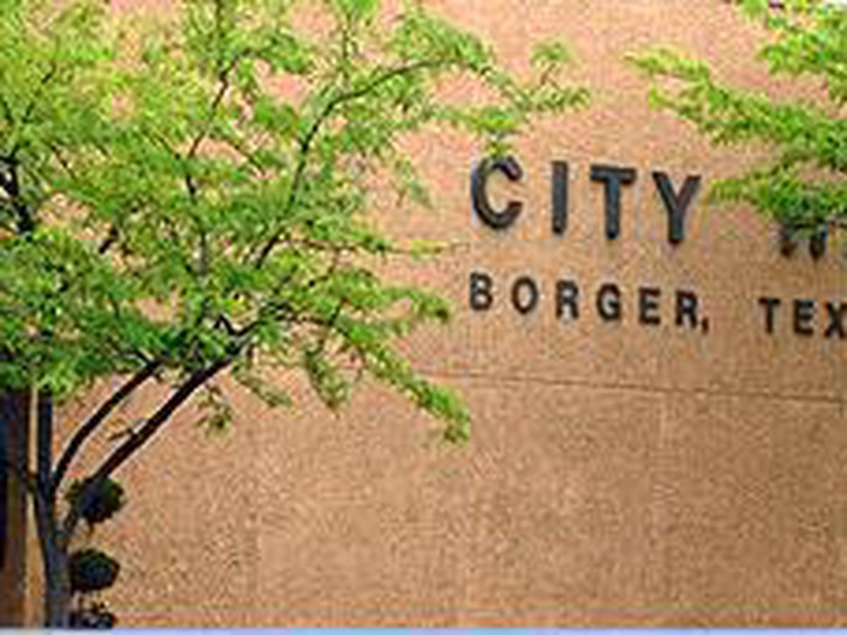 City of Borger resumes normal business operations following ransomware attack
