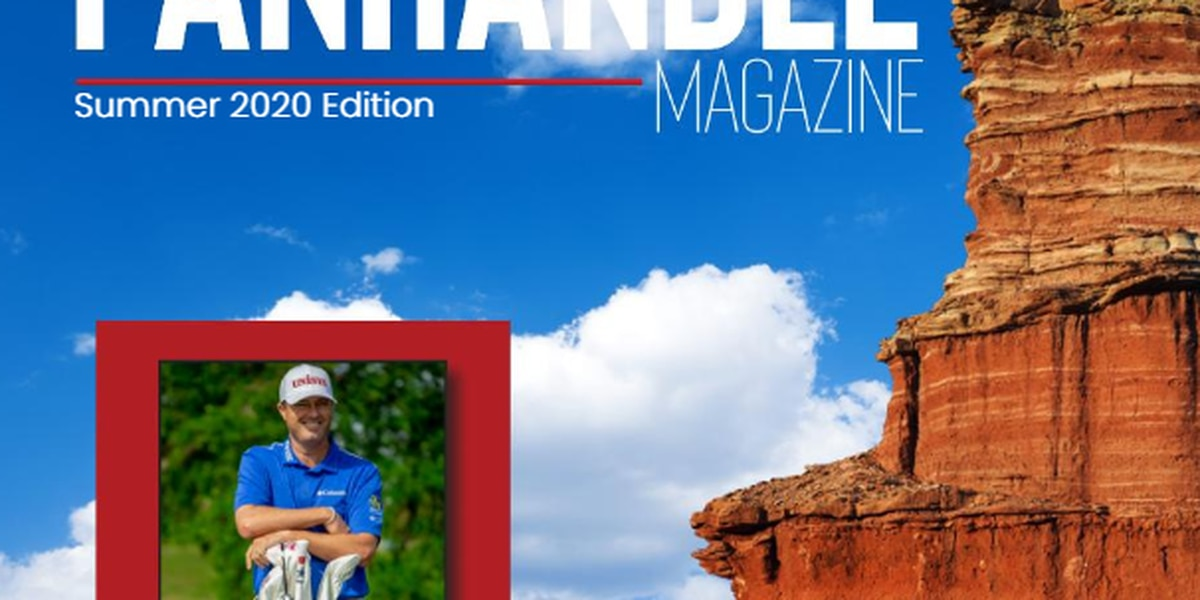 Check out the Summer 2020 edition of Panhandle Magazine