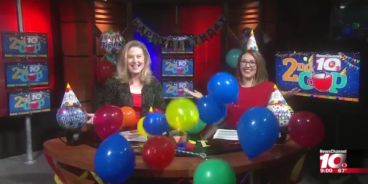 2ND CUP BIRTHDAY: Ali and Sam talk about their favorite moments on the show
