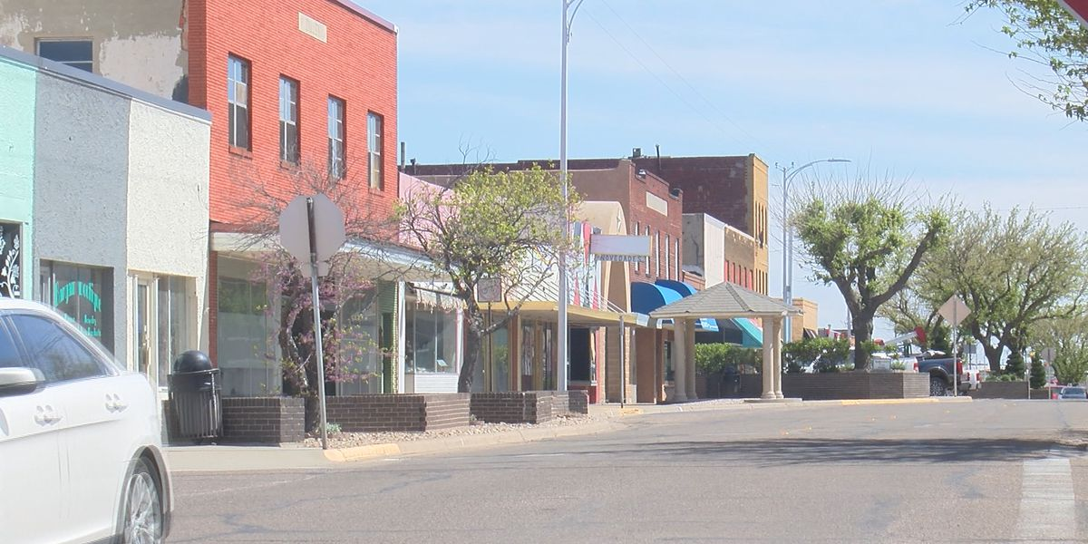 Borger using notification system to better relay community information to residents