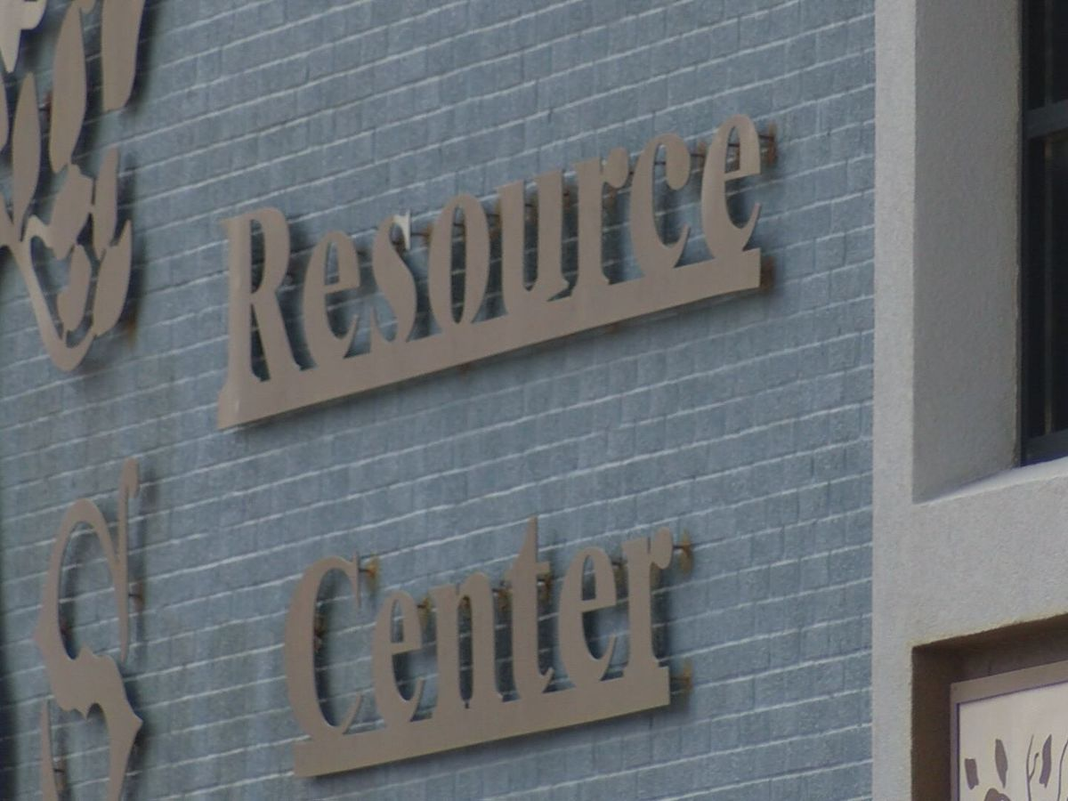 Guyon Saunders Resource Center forced to reduce hours and close on weekends