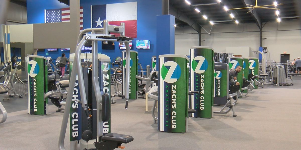 Some Amarillo gyms starting to see more people since pandemic started