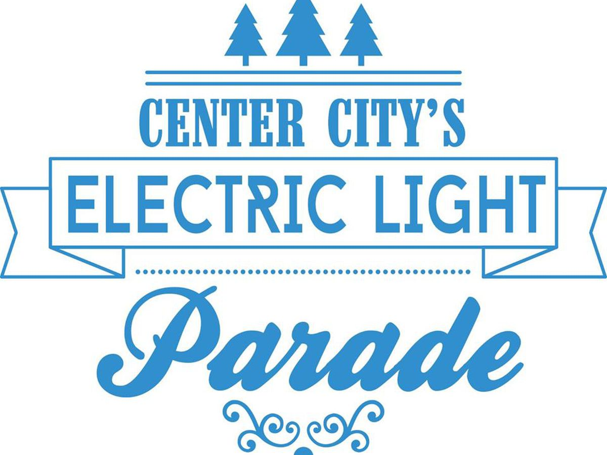 Registration underway for Center City Electric Light Parade