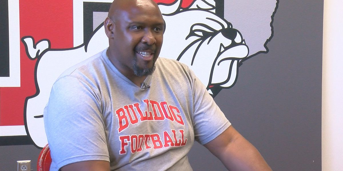 Borger Bulldogs look to thrive under new head coach Duane Toliver