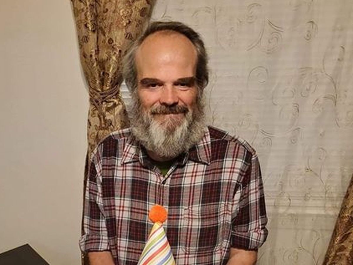 Missing 55-year-old man found, reunited with family