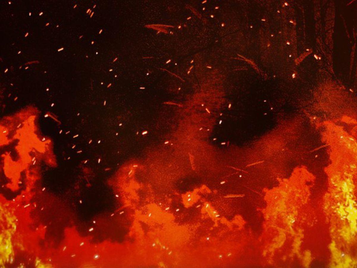 Pampa fire crews respond to Sunday morning restaurant fire