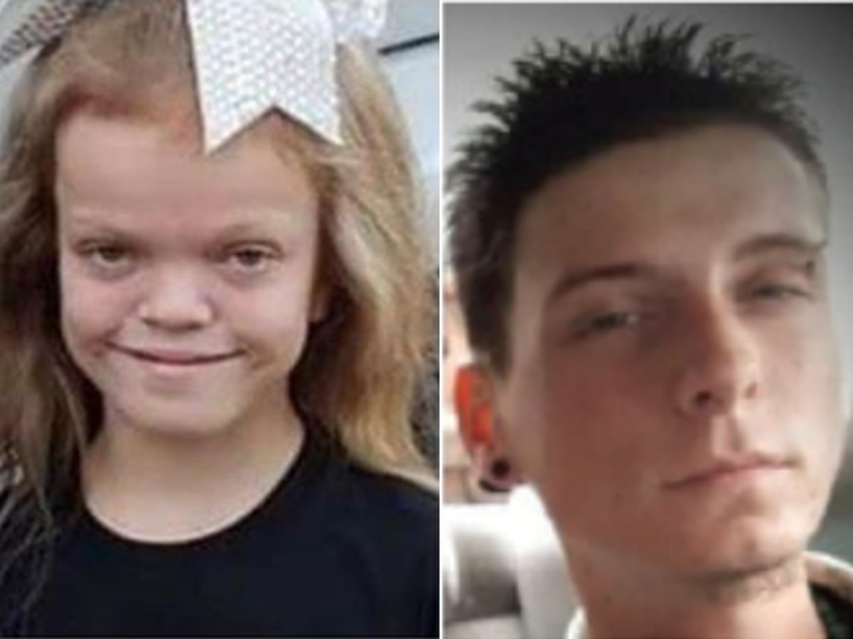 Amber Alert Issued For Missing Van Zandt Co Texas Teen Second Person Of Interest Named