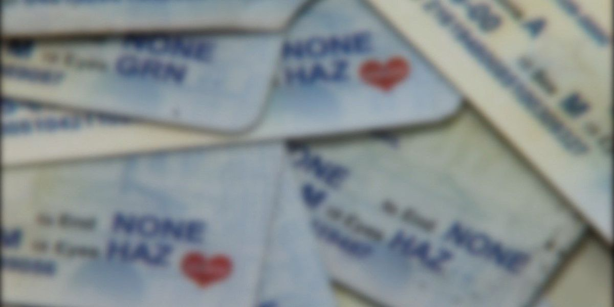 More than eight million Texans are now registered organ and tissue donors