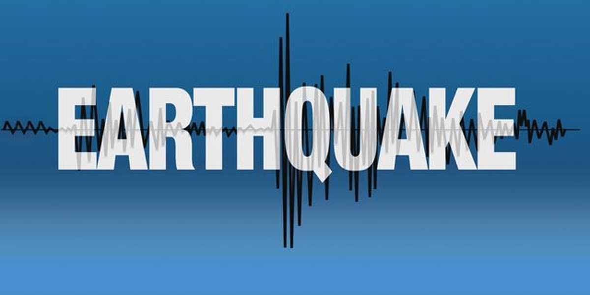 2.7 magnitude earthquake reported near Wheeler
