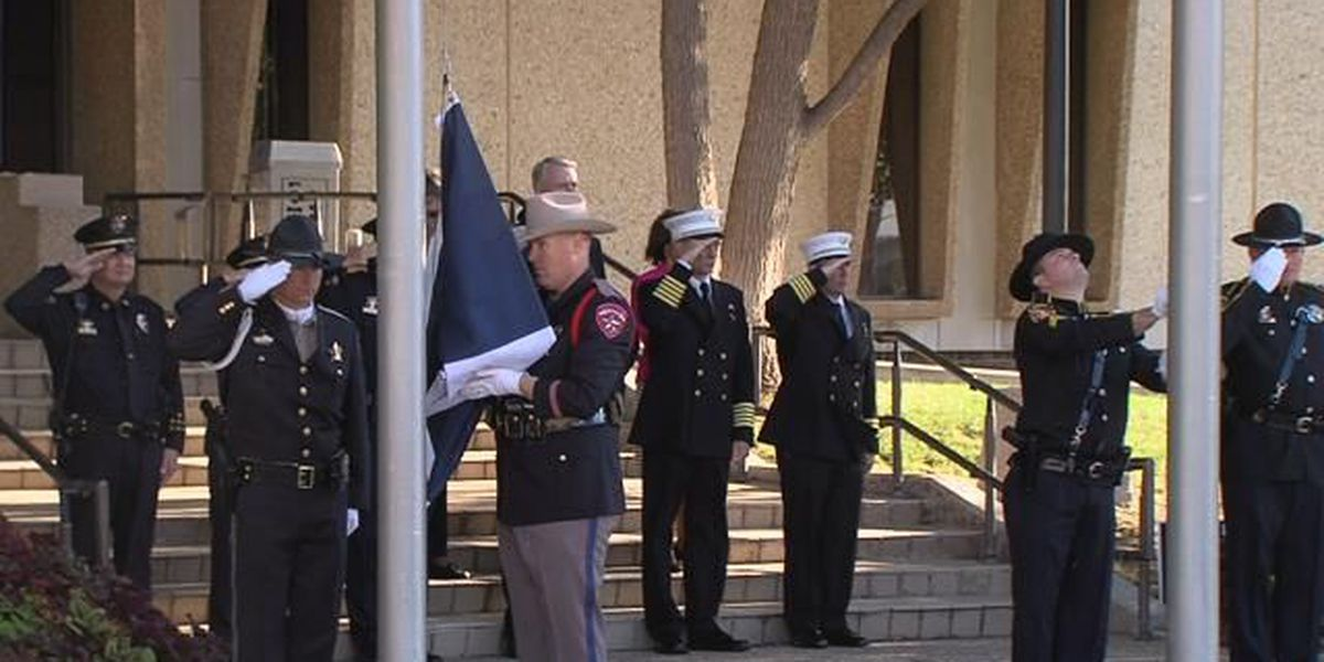 City of Amarillo comes together for 15th Anniversary Remembrance Ceremony