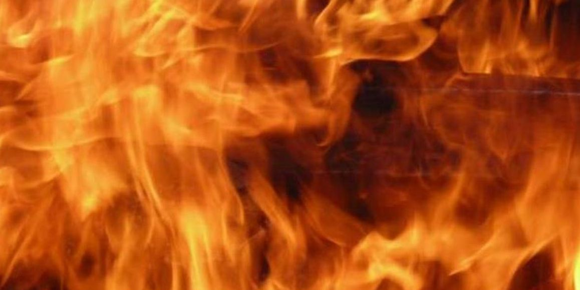 Pampa crews respond to structure fire, 1 taken to hospital