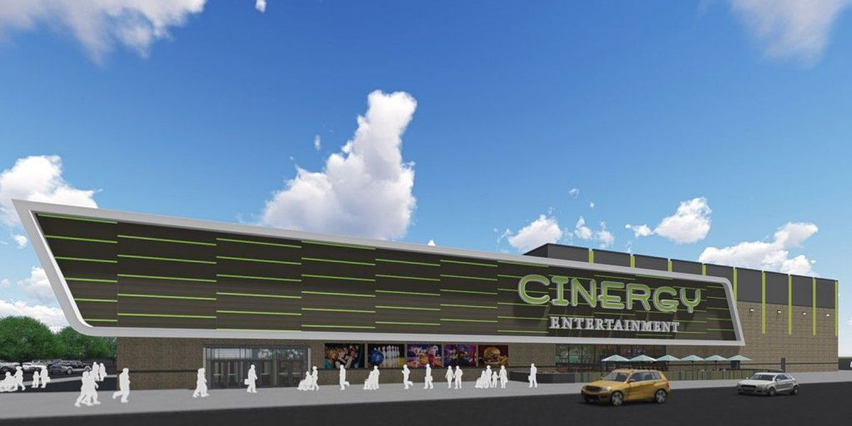 Cinergy Entertainment Group announces new project for Town Square Village