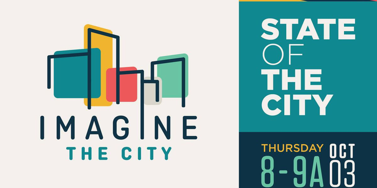 Mayor Ginger Nelson to host State of the City on Thursday