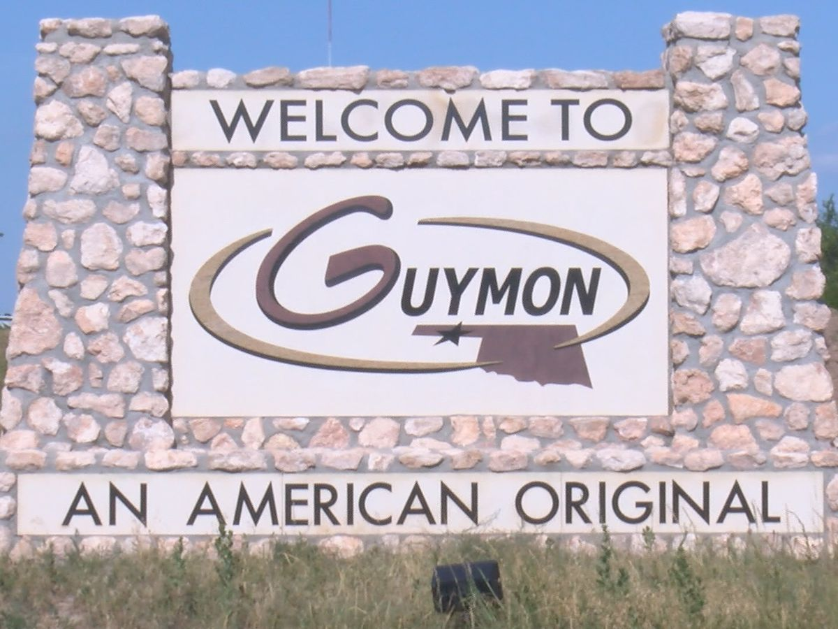 Agriculture driving Guymon economy, casino and soccer complex in progress