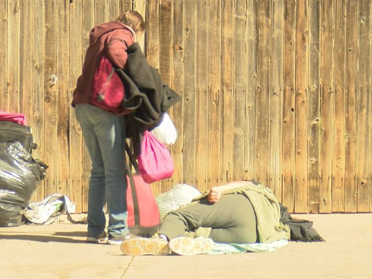 New programs focused on lowering homelessness in Amarillo