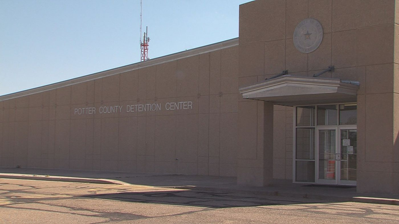 WTAMU nursing students to apply skills at Potter County Detention Center