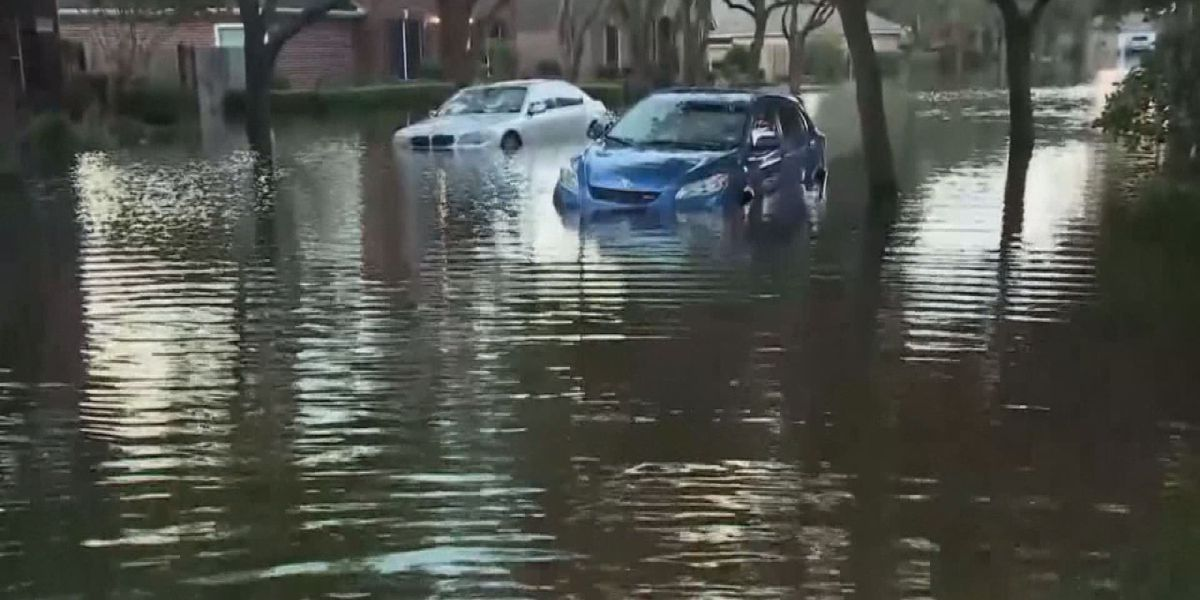 Residents will see insurance rates increase due to Harvey damage