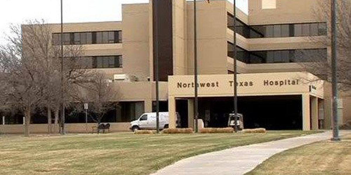 Northwest Texas Healthcare System partners with Blue Cross and Blue Shield of Texas