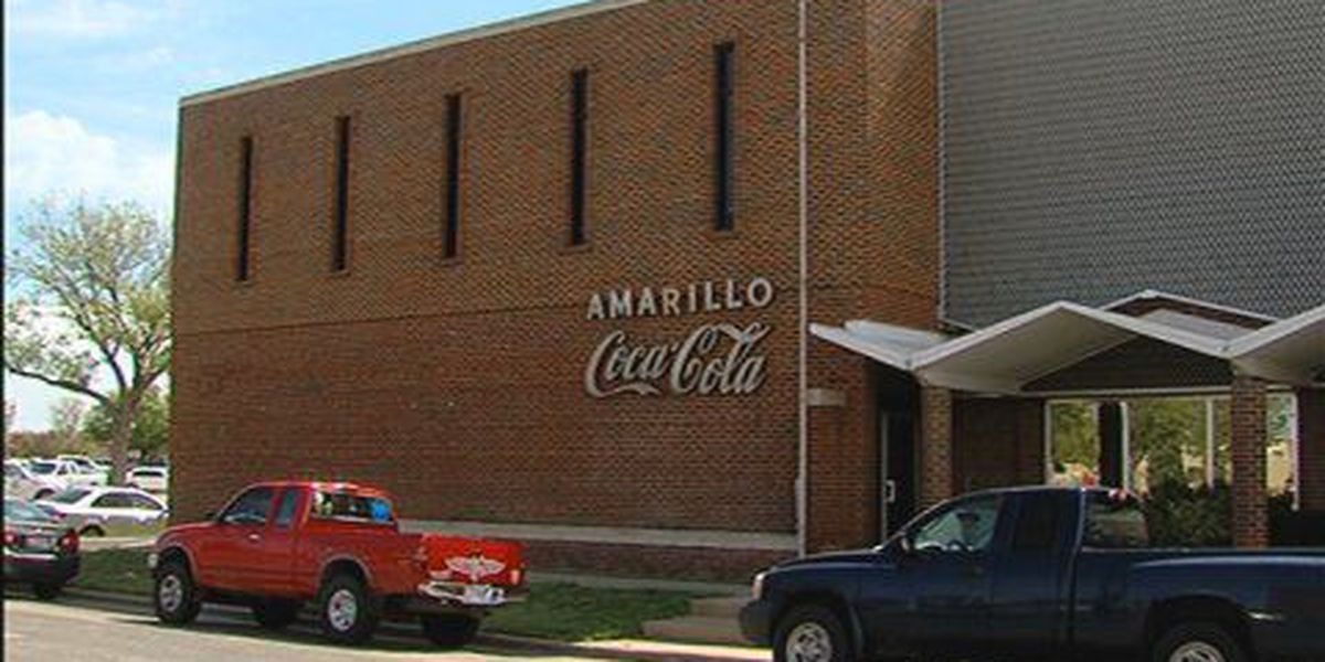 New building planned for Coca Cola