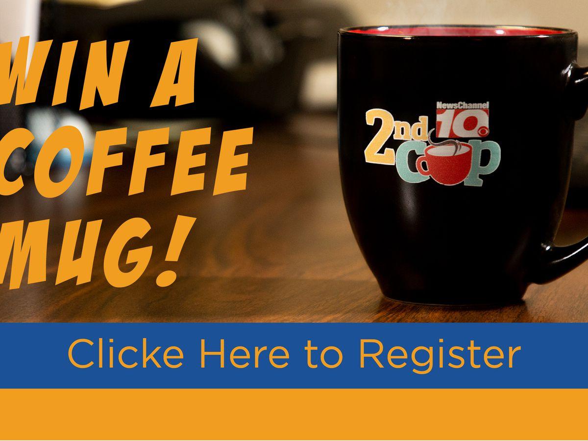 2nd Cup Roasters Coffee Mug Giveaway