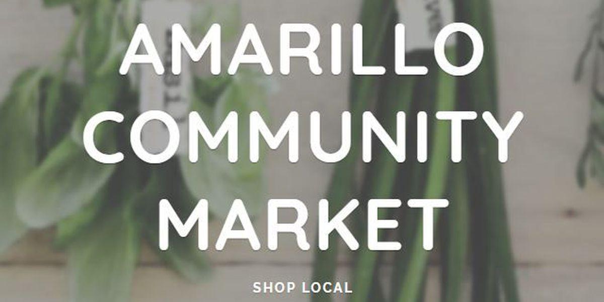 Amarillo Community Market seeking vendors for summer 2017