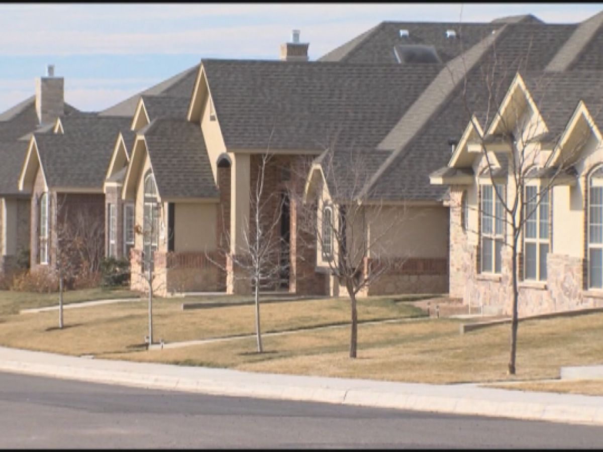 Amarillo homes selling fast, upgrading value and price
