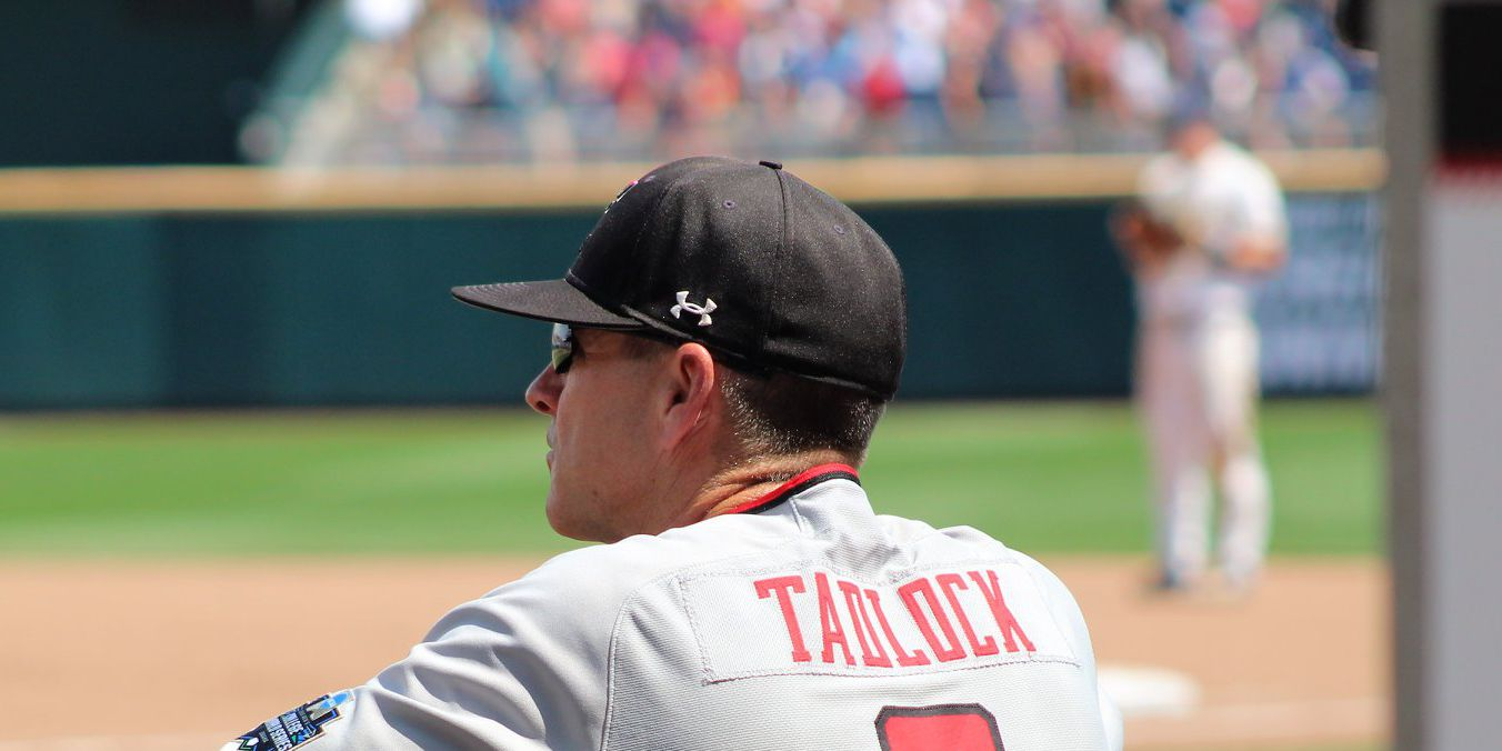 Tadlock named ABCA/Diamond Midwest Regional Coach of the Year