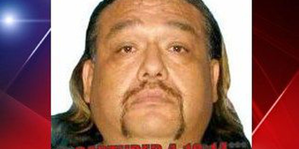 Fugitive Captured: Benigno Ramirez