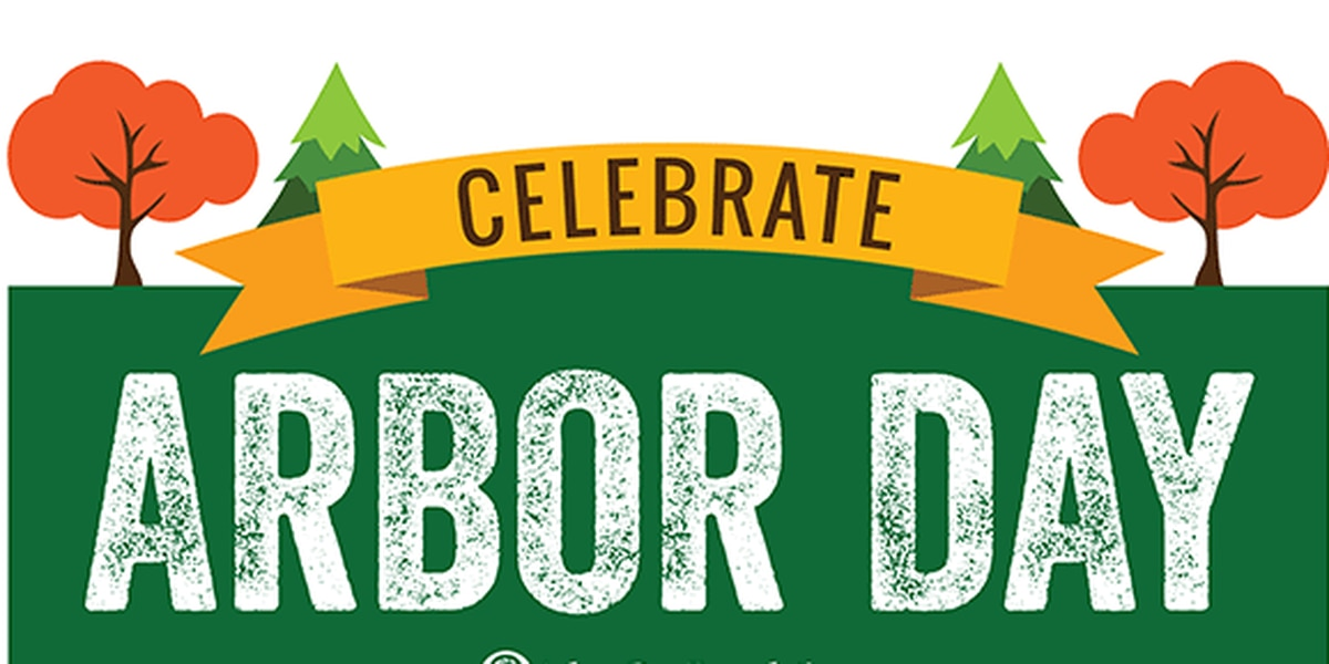 Free trees to be distributed for Arbor Day