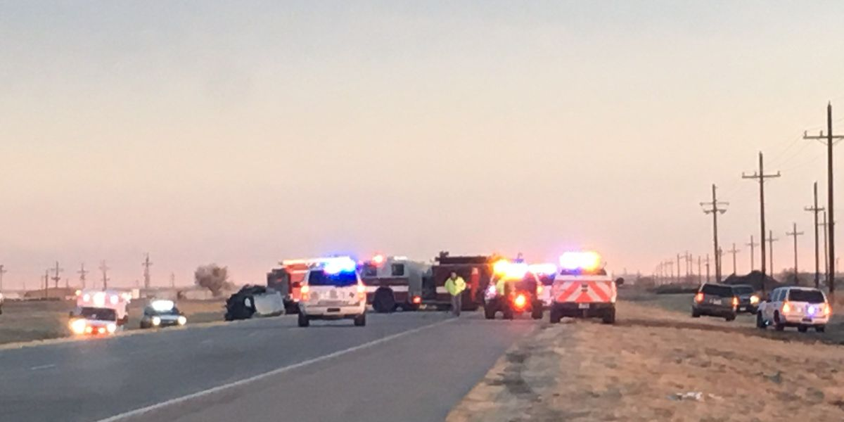DPS identifies victims in fatal morning collision