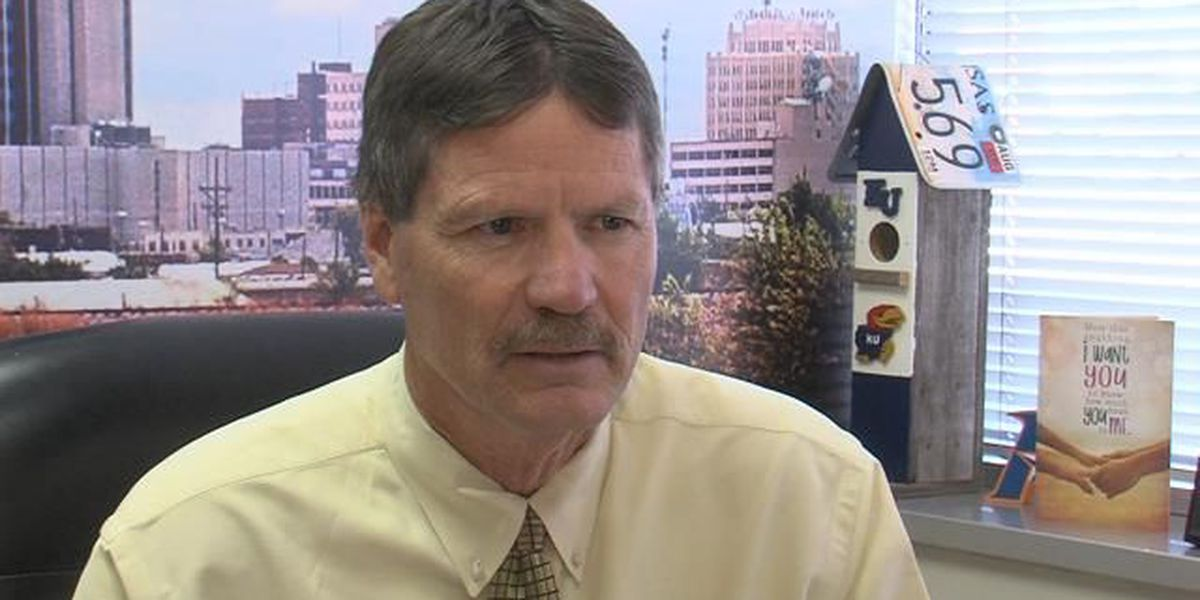 After 34 years with APD, Cpl. Neufeld retiring