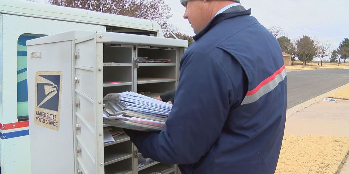 USPS unveiling new tool that will email residents photos of mail