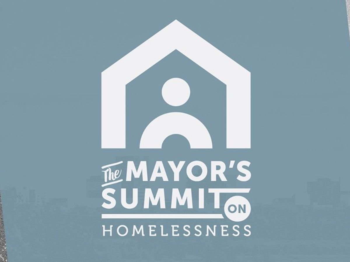 Mayor Ginger Nelson to host Mayor's Summit on Homelessness