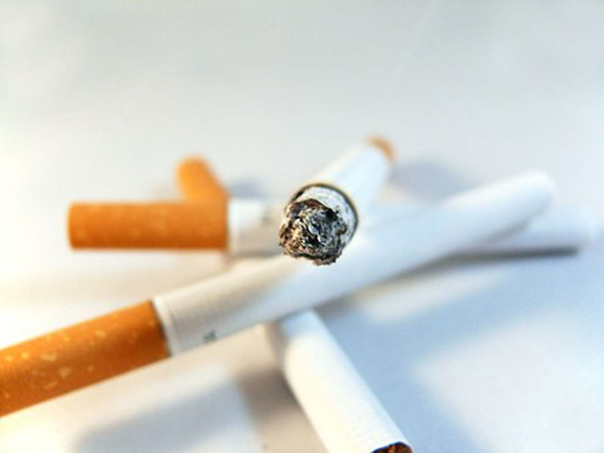 Amarillo working to lower number of smokers in the area