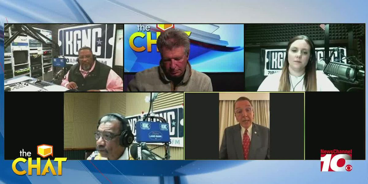 The Chat: Dr. Wendler says WT has 25 cases of COVID-19 out of 10,000 students