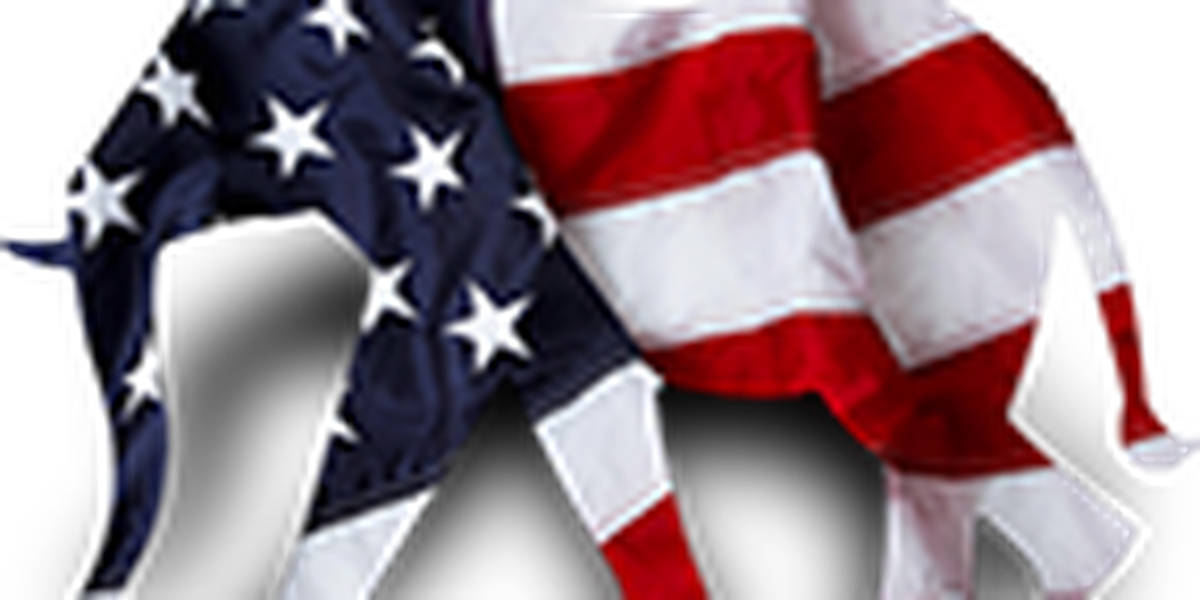 You're invited to events supporting the Potter County Republican Party