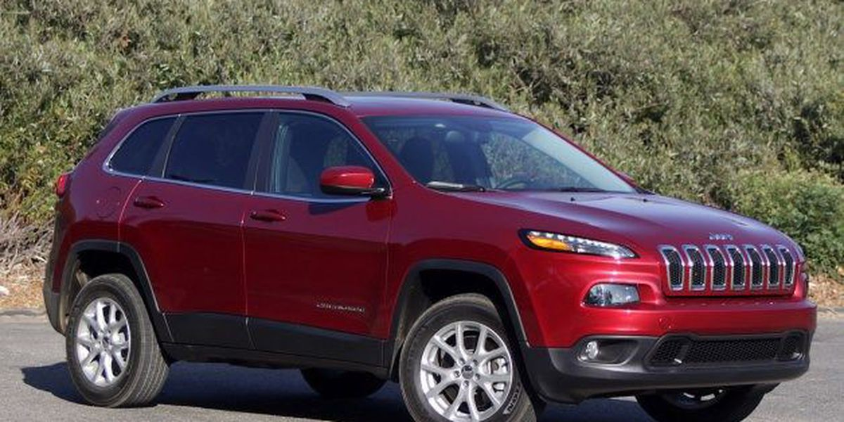 Fiat Chrysler says it has a software fix to prevent hacking