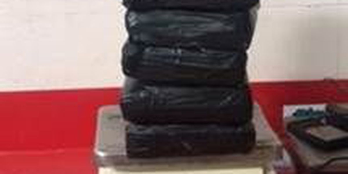 Troopers find $900K worth of cocaine during traffic stop