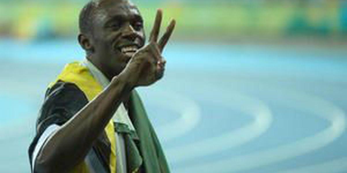 Bolt, arrepentido por no hablar español para conquistar mujeres