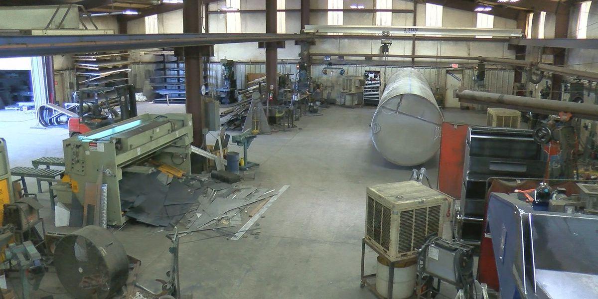 R&R Machine Works serving cattle and animal feeding industries worldwide