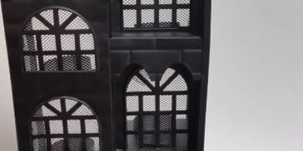 RECALL ALERT: Michaels recalls Halloween candle holders due to fire and burn hazards