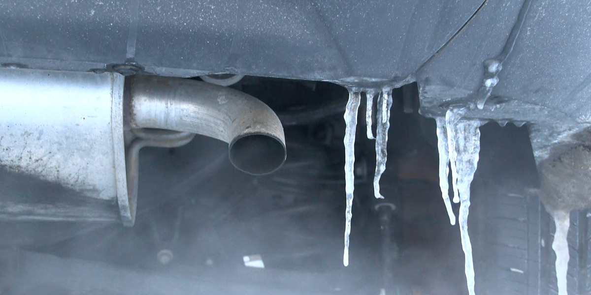 Carbon monoxide exposure rises in Panhandle due to extreme weather