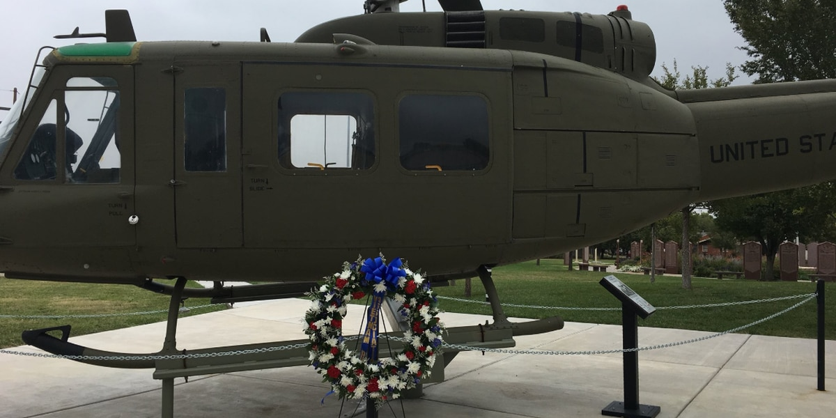 Dustoff in the Panhandle: Vietnam War helicopter rescue crews reunite in Amarillo